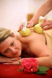 """Schusters Rappen"" massage"