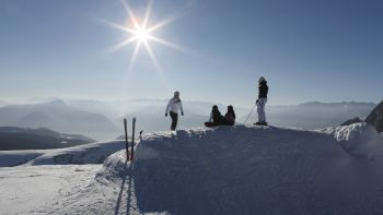 Mirabell's white weeks with free ski pass