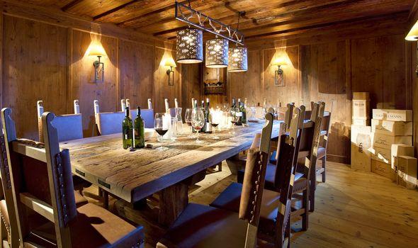 Wein & Wissen Aufbauworkshop