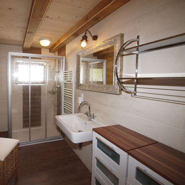 Bathroom, Lehenalm in Dorfgastein, Salzburg, Salzburg, Austria