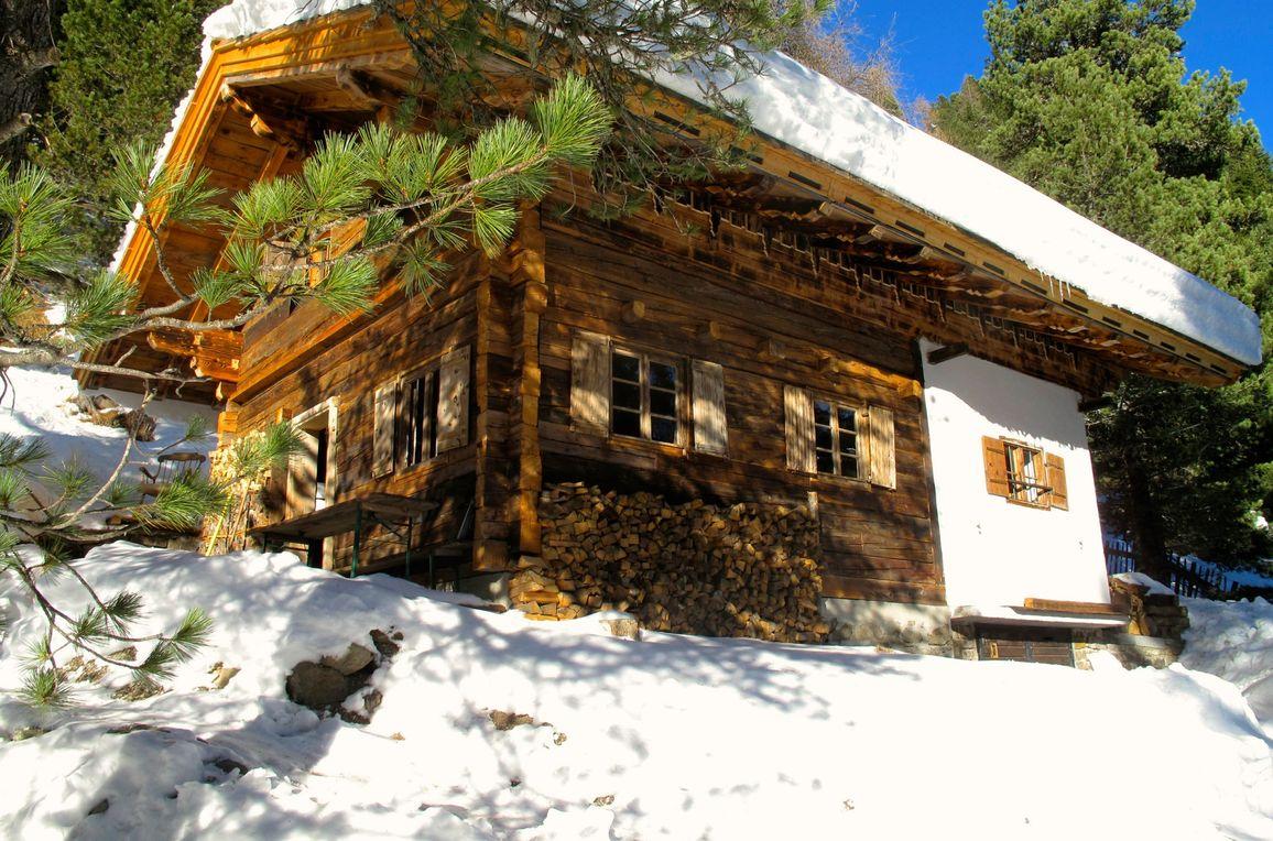 Turracher Hütte, Winter