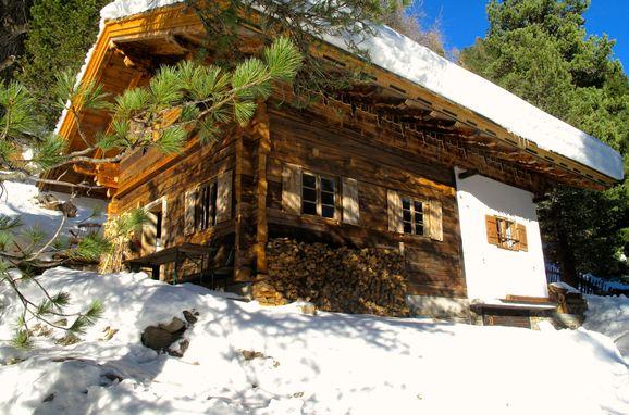 Winter, Turracher Hütte in Ebene Reichenau - Turracher Höhe, Kärnten, Kärnten, Österreich