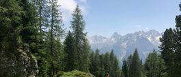 Genuss-Wander-Yoga Woche
