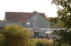 Biohotel Strandeck, Langeoog, Bassa Sassonia, Germania (12/38)