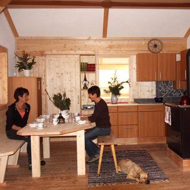 Glocknerklänge, Küche