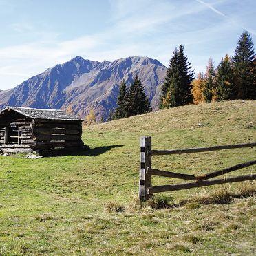 View, Glocknerklänge, Kals, Osttirol, Tyrol, Austria