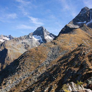 Surroundings, Glocknerklänge, Kals, Osttirol, Tyrol, Austria