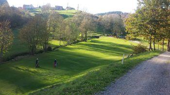 Golf-Platzreife in 4 Tagen im Hochschwarzwald