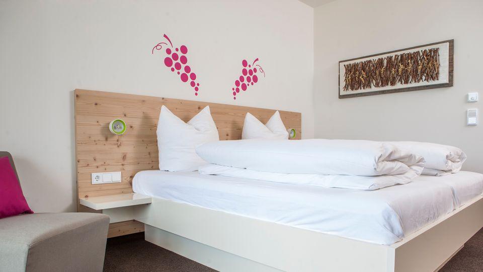 "Doppelzimmer ""Schwarzwald-Style"""