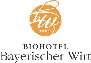 Bio Hotel Bayerischer Wirt - Logo