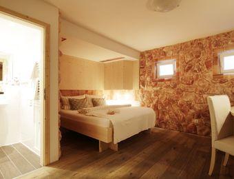 Salt room - Bio-Hotel Bayerischer Wirt