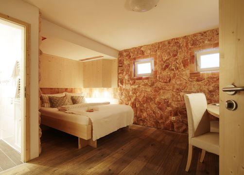 Salt room (1/4) - Bio-Hotel Bayerischer Wirt