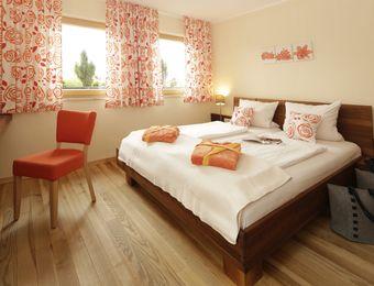 Bio-Zimmer - Bio-Hotel Bayerischer Wirt