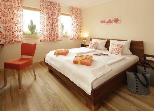Bio-Zimmer (1/7) - Bio-Hotel Bayerischer Wirt
