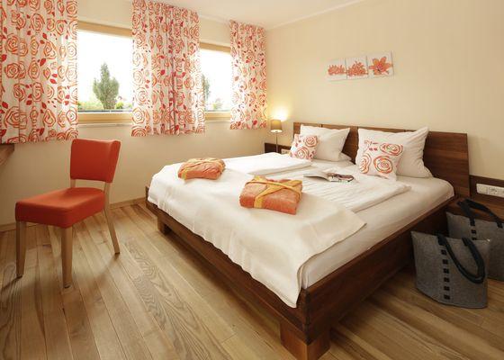 Urlaub - Bio-Hotel Bayerischer Wirt