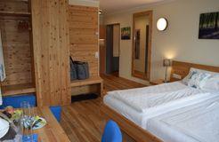 Bio-Hotel Bayerischer Wirt, Augsburg, Bavaria, Germany (17/22)