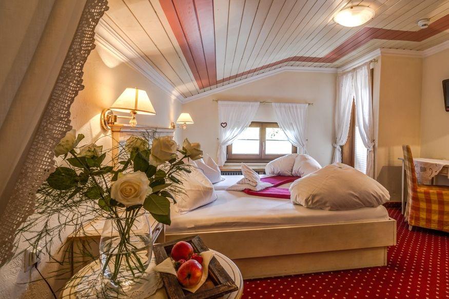 Cuddle room