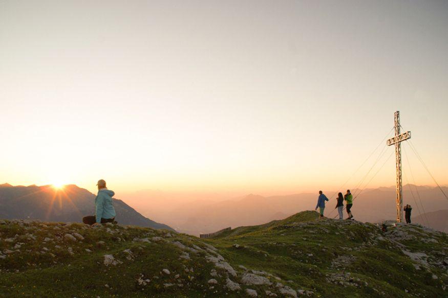 Bergwelten Wanderwoche | 7 Nächte