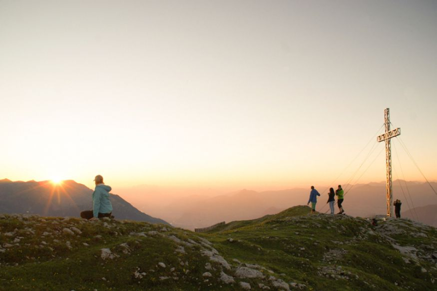 Wandern & Wellness im Naturpark