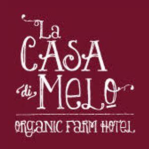 """Bio-Agriturismo """"La Casa di Melo"""" - Logo"""