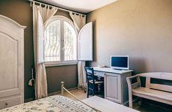 """Double room """"I Cocuzzi"""" (2/4) - Bio-Agriturismo """"La Casa di Melo"""""""