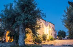 """Bio-Agriturismo """"La Casa di Melo"""", Siracusa, Sicily, Italy (3/13)"""