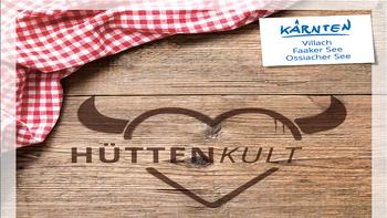 HÜTTENKULT - Wandern & Hüttenkulinarik