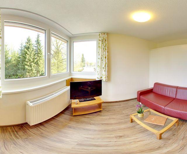 Stammhaus Appartement 3 + 6