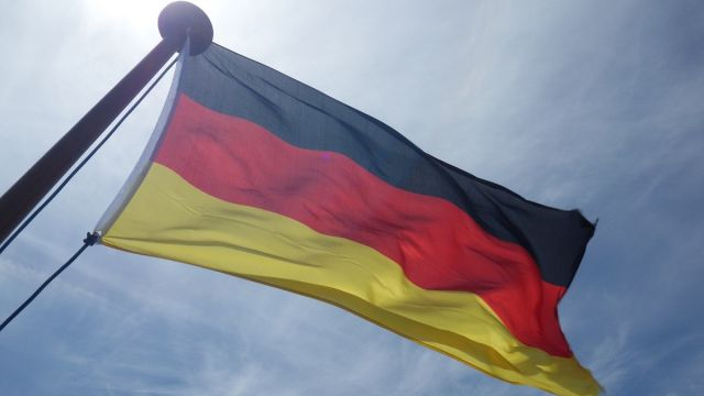Kurz mal weg zum Tag der Deutschen Einheit