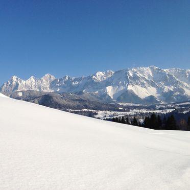 Chalet Dachstein , Skipiste