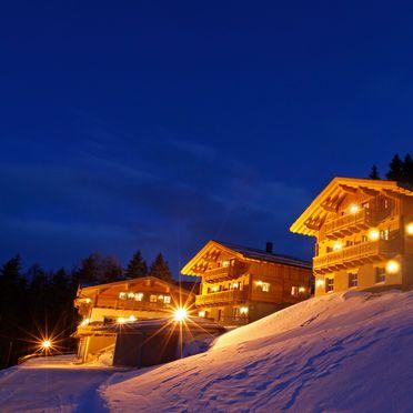 Winter, Chalet Mitterspitz, Pichl, Schladming-Dachstein, Steiermark, Österreich