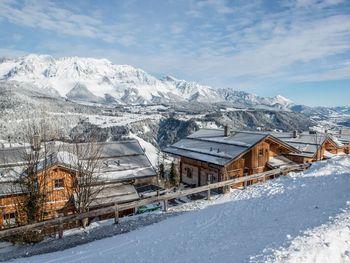 Chalet Mitterspitz - Styria  - Austria