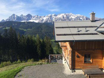 Chalet Torstein - Styria  - Austria