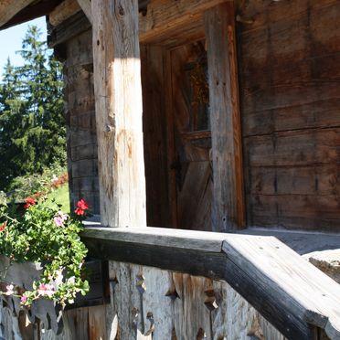 Sommer, Oberprenner Troadkostn in Haus im Ennstal, Steiermark, Steiermark, Österreich