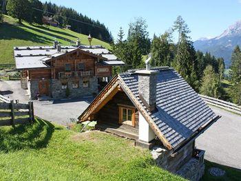 Oberprenner Troadkostn - Steiermark - Österreich