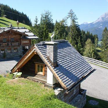 Sommer, Oberprenner Troadkostn, Haus im Ennstal, Steiermark, Steiermark, Österreich