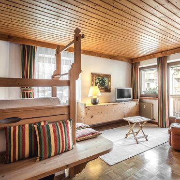 Chalet Costaces - Tor, Livingroom