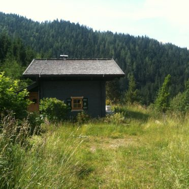 Summer, Reitlehen Hütte, St. Johann im Pongau, Salzburg, Salzburg, Austria