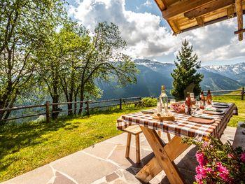 Berghütte Kelchsau - Tyrol - Austria