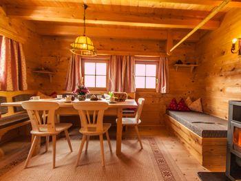 Berghütte Kelchsau - Tirol - Österreich