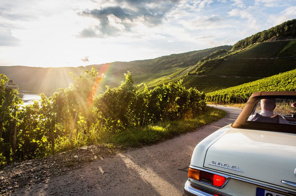 Recreative days in the Moselle valley | weekend