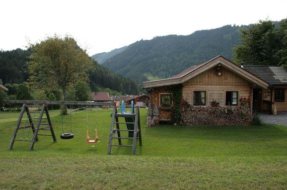 Sommer, Monigold in St. Martin am Tennengebirge, Salzburg, Salzburg, Österreich