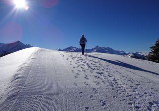Winterwandern für Geniesser | Nr. 1