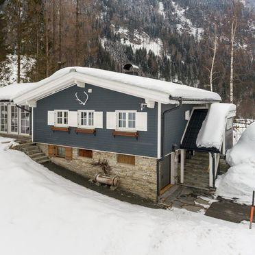 Winter, Chalet Schareck, Rauris, Salzburg, Salzburg, Österreich