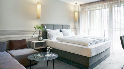 Schlafzimmer Landstil Livingroom