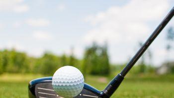 Time for golf | 2 ÜN