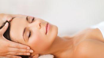 Bio Release Head massage