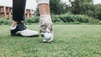 Golf & SPA  Midweek