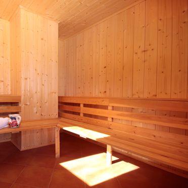 Hütte Weikhardt, Sauna