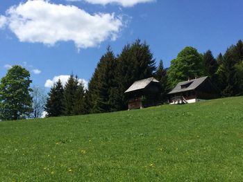 Hütte Weikhardt - Steiermark - Österreich